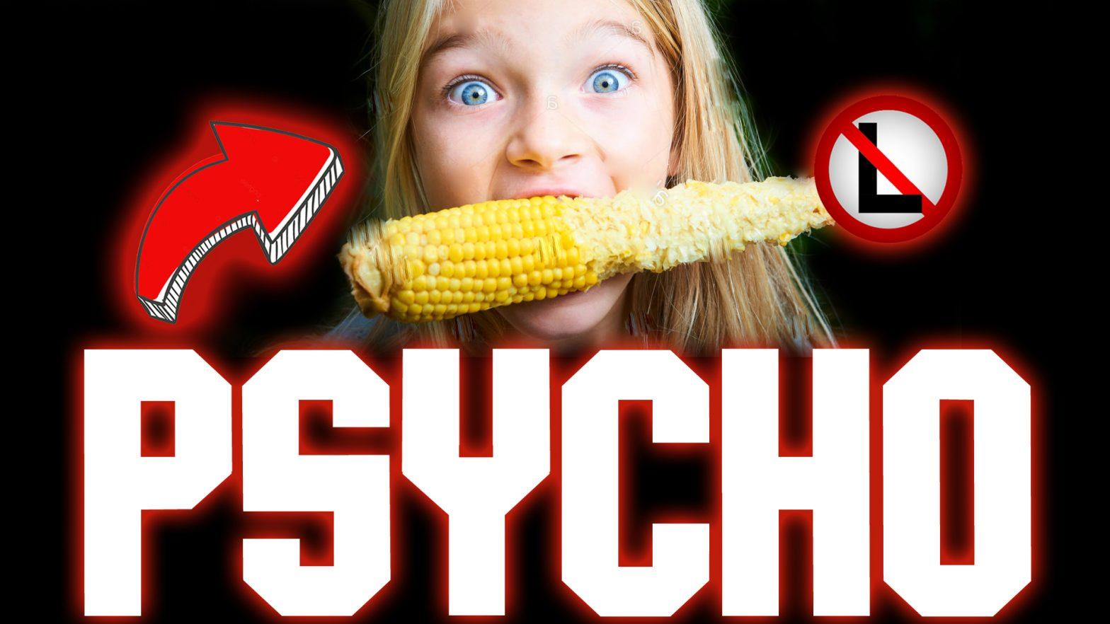 psycho corn lectin detox paleo